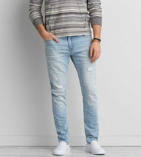 Slim Taper Core Flex Jean