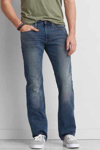 Original Straight Flex 4/360 Jean - Buy One Get One 50% Off