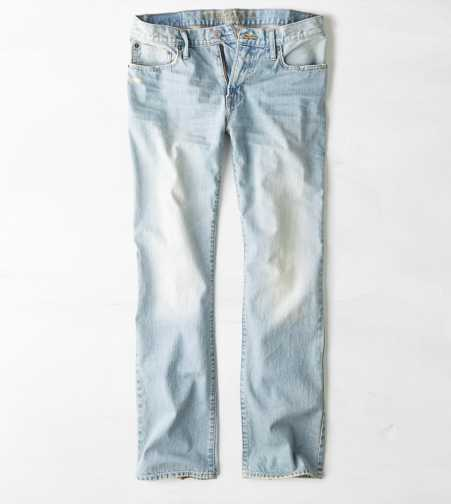 Original Boot Jean - Light Vintage Wash