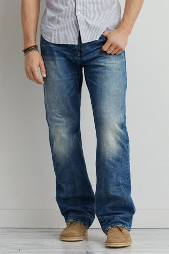 Original Boot Jean - Buy One Get One 50% Off