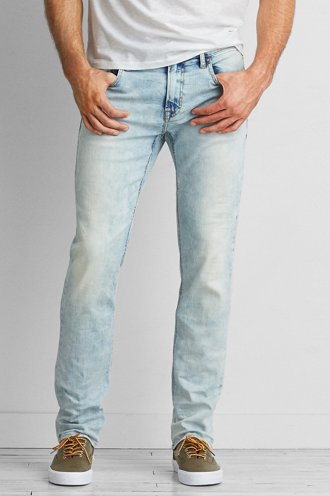 Slim Straight Active Flex Jean - Buy One Get One 50% Off