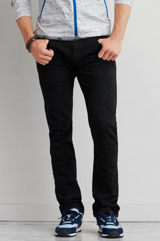 Slim Straight Core Flex Jean  - Buy One Get One 50% Off