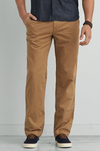 AEO Relaxed Straight Pant