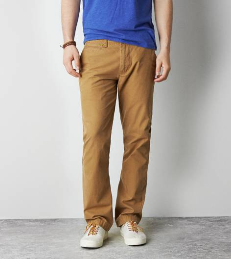 Honey AEO Original Straight Khaki