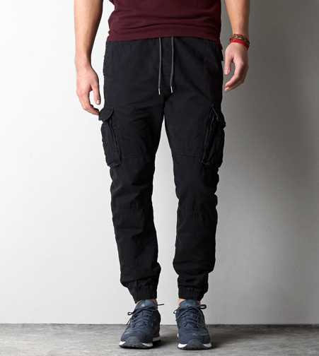 AEO Cargo Jogger Pant