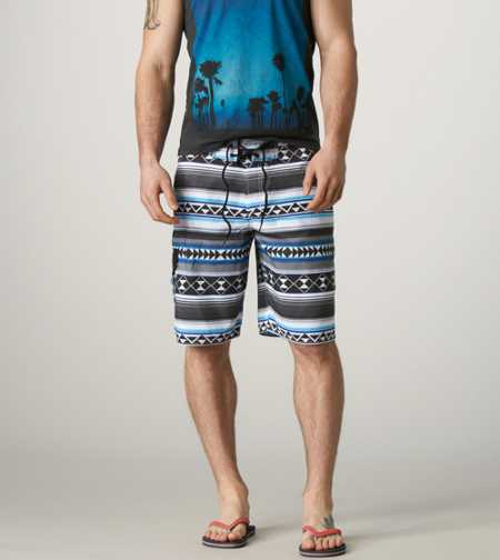 AE Printed Board Short - Take 40% Off