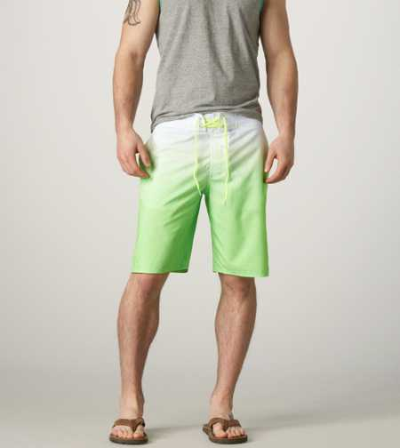 AE Ombre Board Short