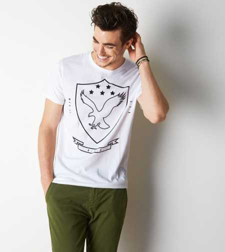 AEO Maritime Graphic T - Buy One Get One 50% Off