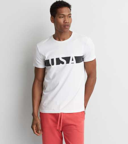 AEO Photo Real T-Shirt - Buy One Get One 50% Off