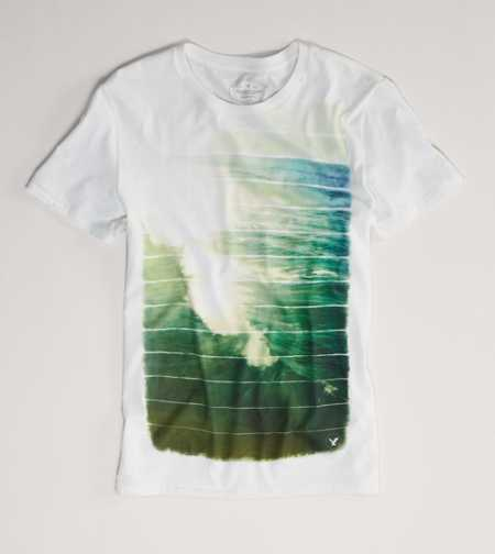 AE Photo Real Tee