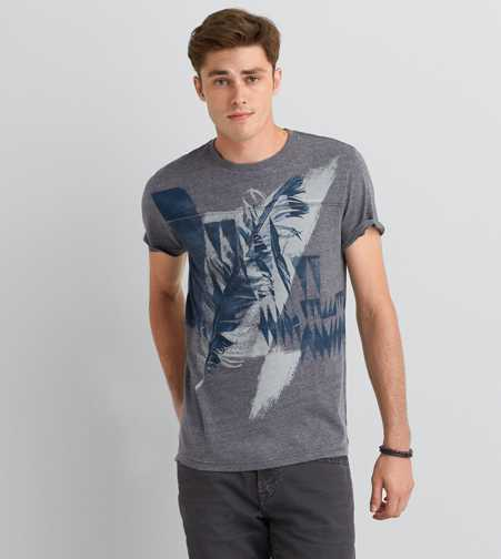AEO Football Graphic T-Shirt