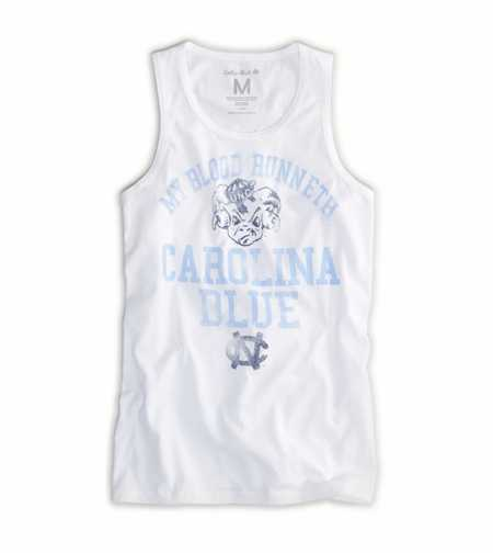 North Carolina Vintage Tank