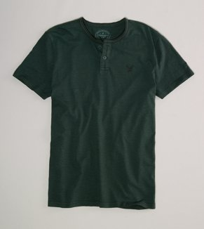 AE Slim Fit Henley