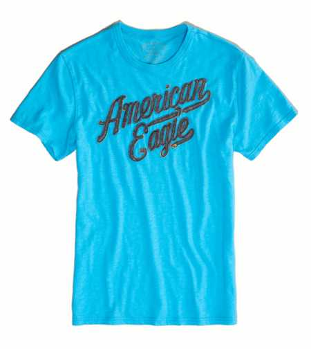 AEO Signature Graphic Tee