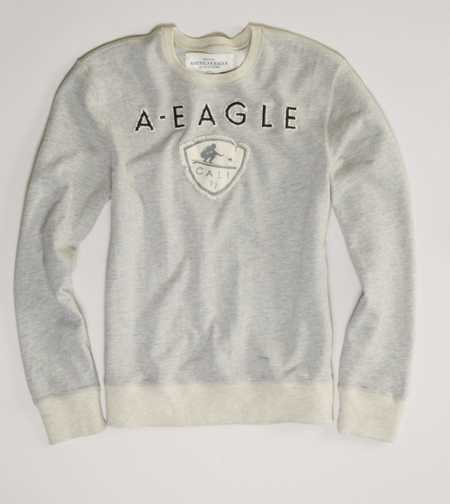 AE Graphic Sweatshirt
