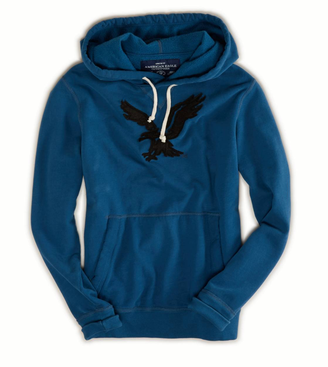 Atlantic Teal AE Heritage Fleece