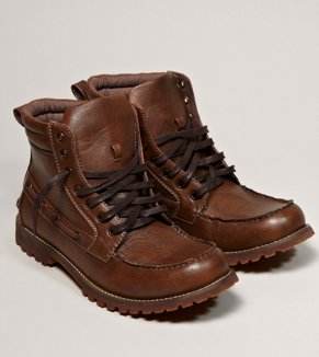 AEO Rugged Lace-Up Boot - Free Shipping
