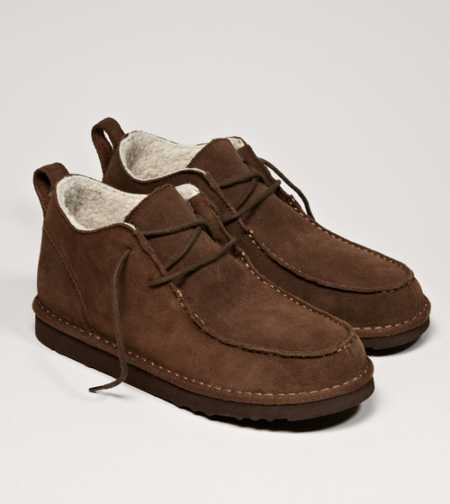 AEO Low Moc Boot - Free Shipping On Shoes