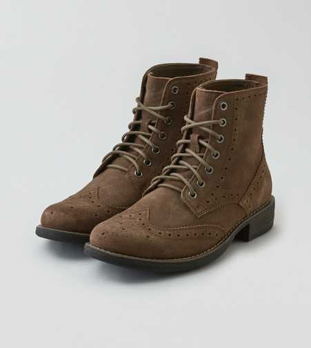 AEO Wingtip Boot