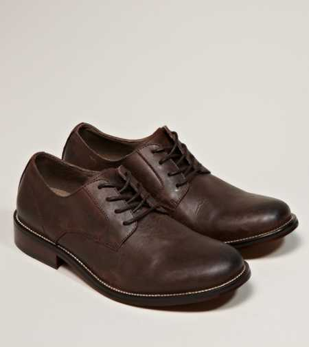 AEO Leather Oxford