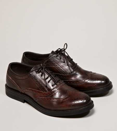AEO Wingtip Oxford - Free Shipping On Shoes