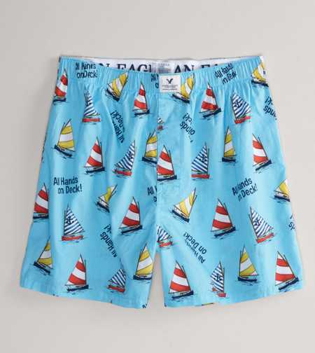 AE Sailboat Boxer