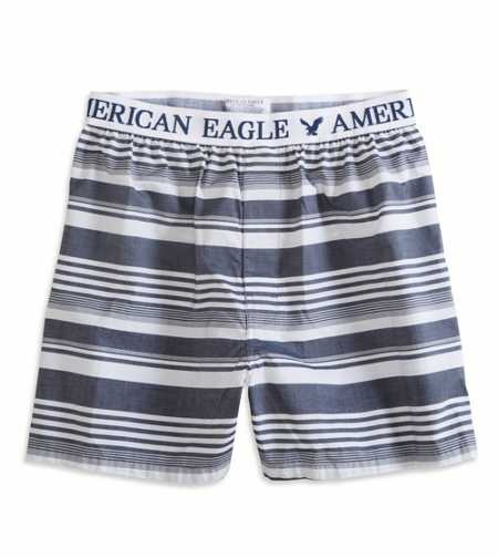 AE Striped Boxer
