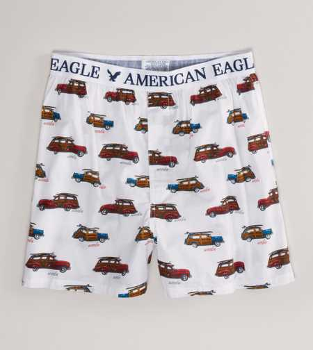 AE Woodie Car Boxer - 2 for $20