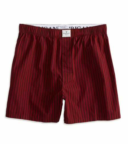 AE Striped Boxer - Buy One Get One 50% Off