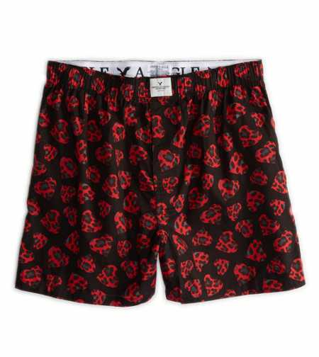 AE Leopard Hearts Boxer - 2 for $20