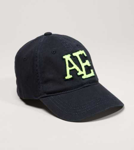AE Fitted Baseball Cap
