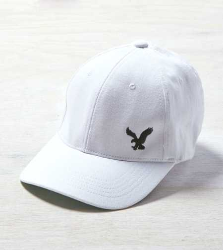 AE Eagle Fitted Baseball Cap