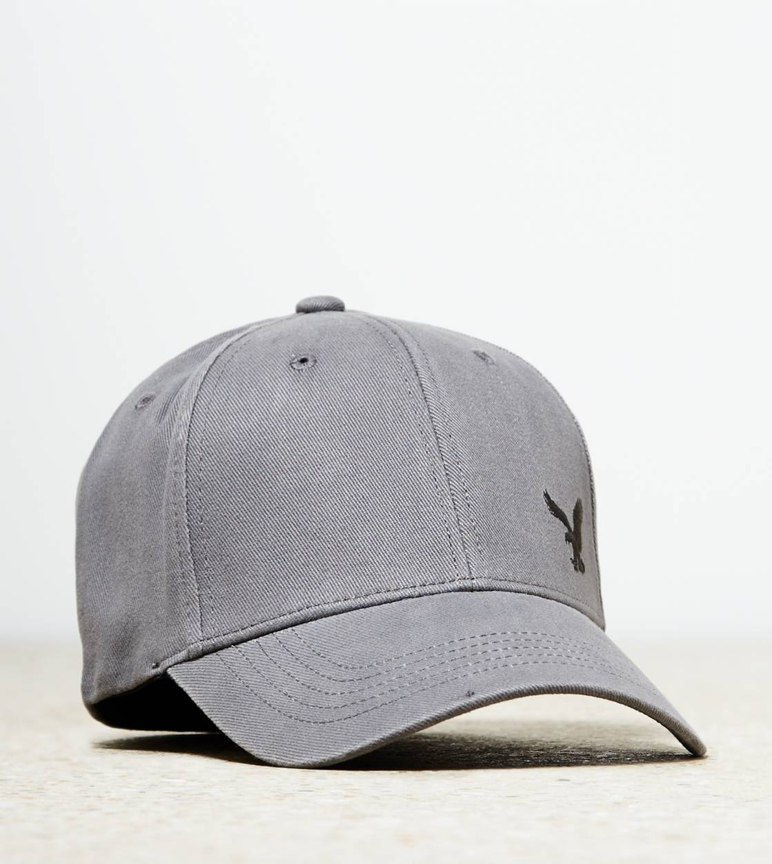 Grey Road AEO Eagle Fitted Cap