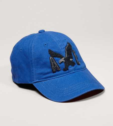 AE Signature Fitted Baseball Cap