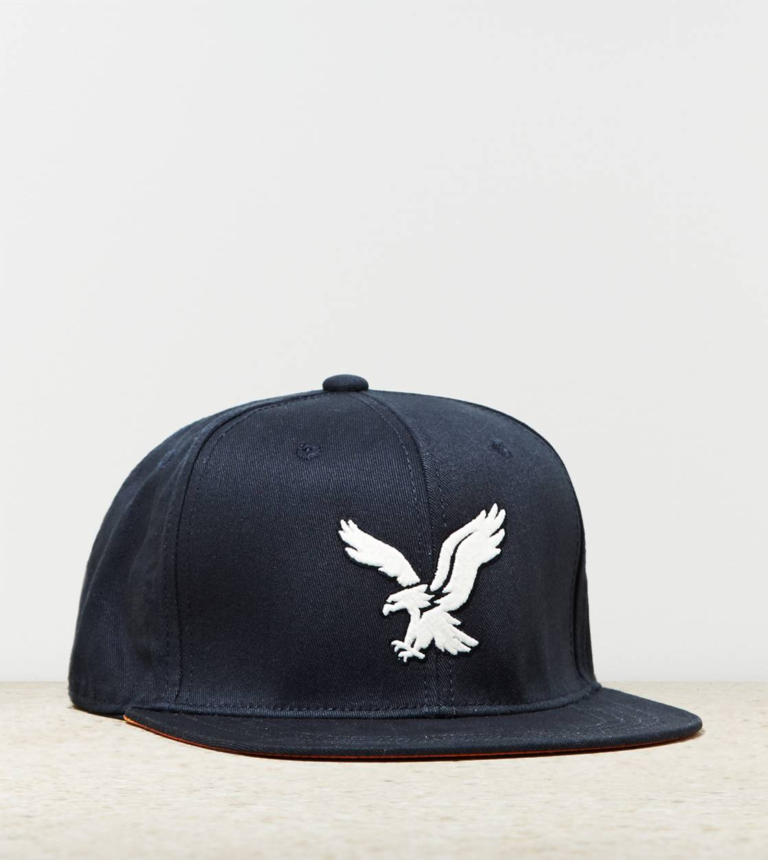 Rich Navy AE Signature Baseball Cap