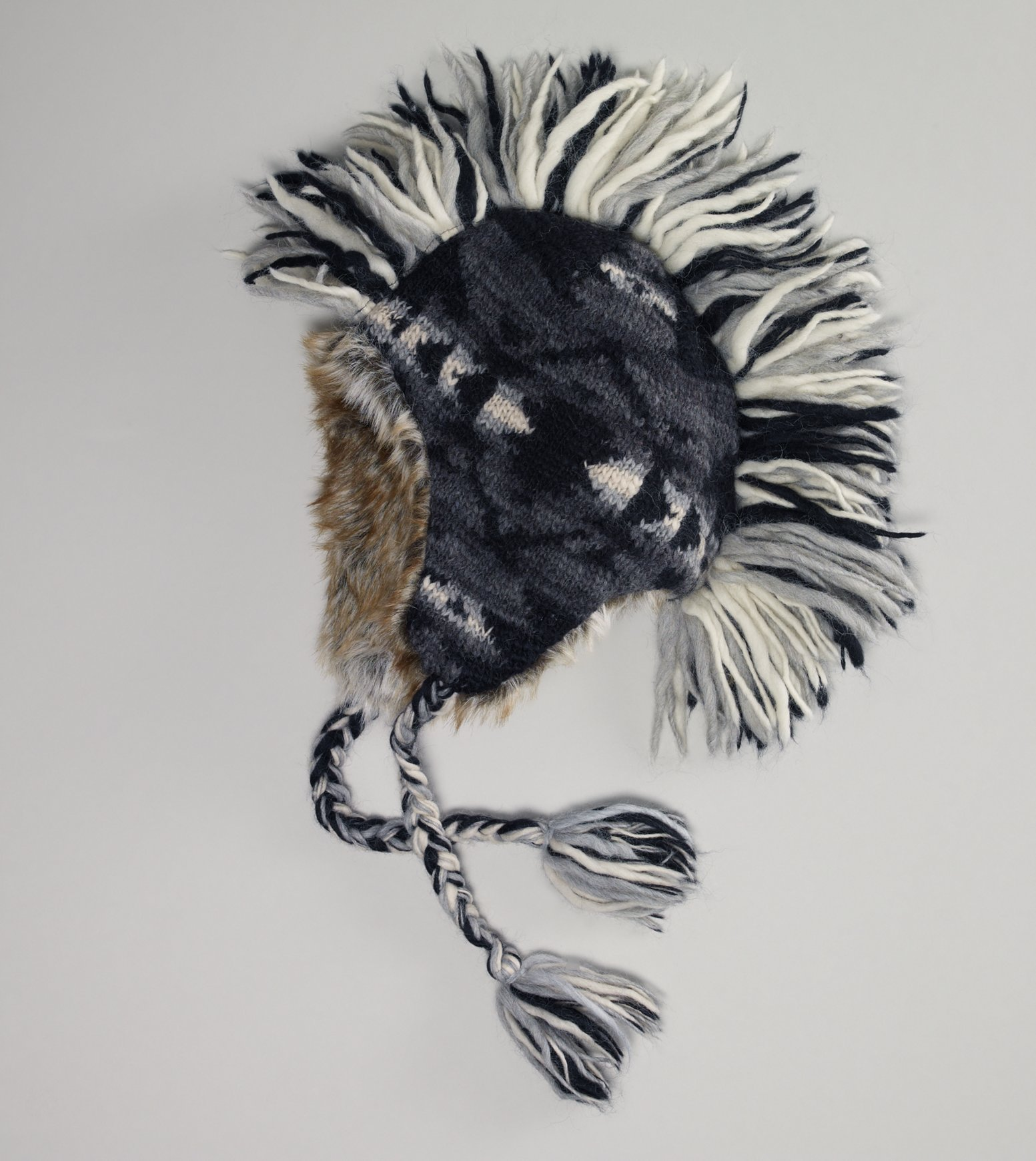 AEO Mohawk Trapper Hat - American Eagle Outfitters