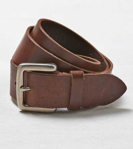 AEO Downtown Leather Belt