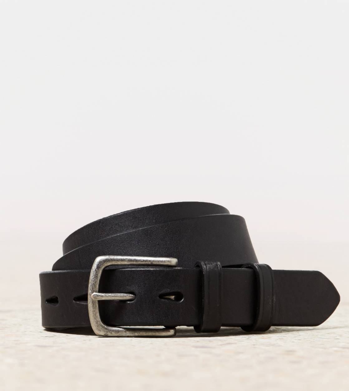 Black AEO Leather B