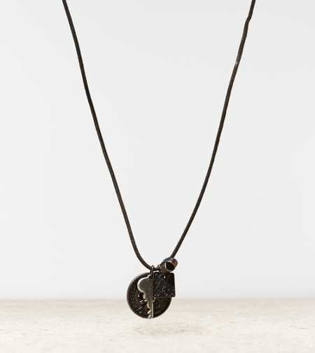 AEO Cluster Necklace