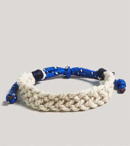 AEO Rope Friendship Bracelet