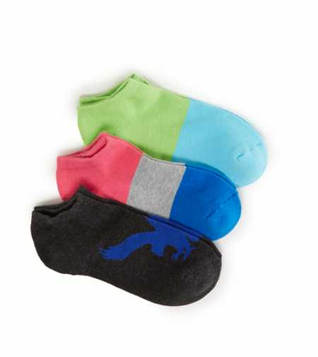 AE Sock 3-Pack - 2 for $20