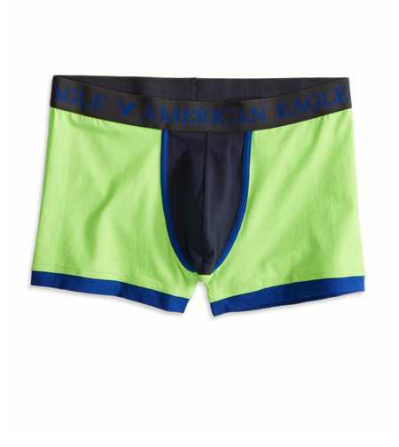 AE Colorblock Low Rise Trunk - Buy One Get One 50% Off