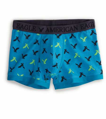 AE Eagle Low Rise Trunk - 2 for $20