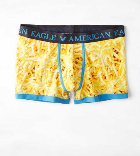 AEO French Fries Low Rise Trunk - 2 for $20