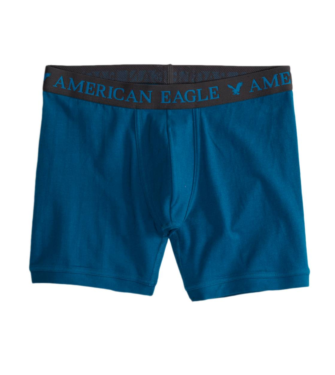 Heritage Teal AE Solid Athletic Trunk