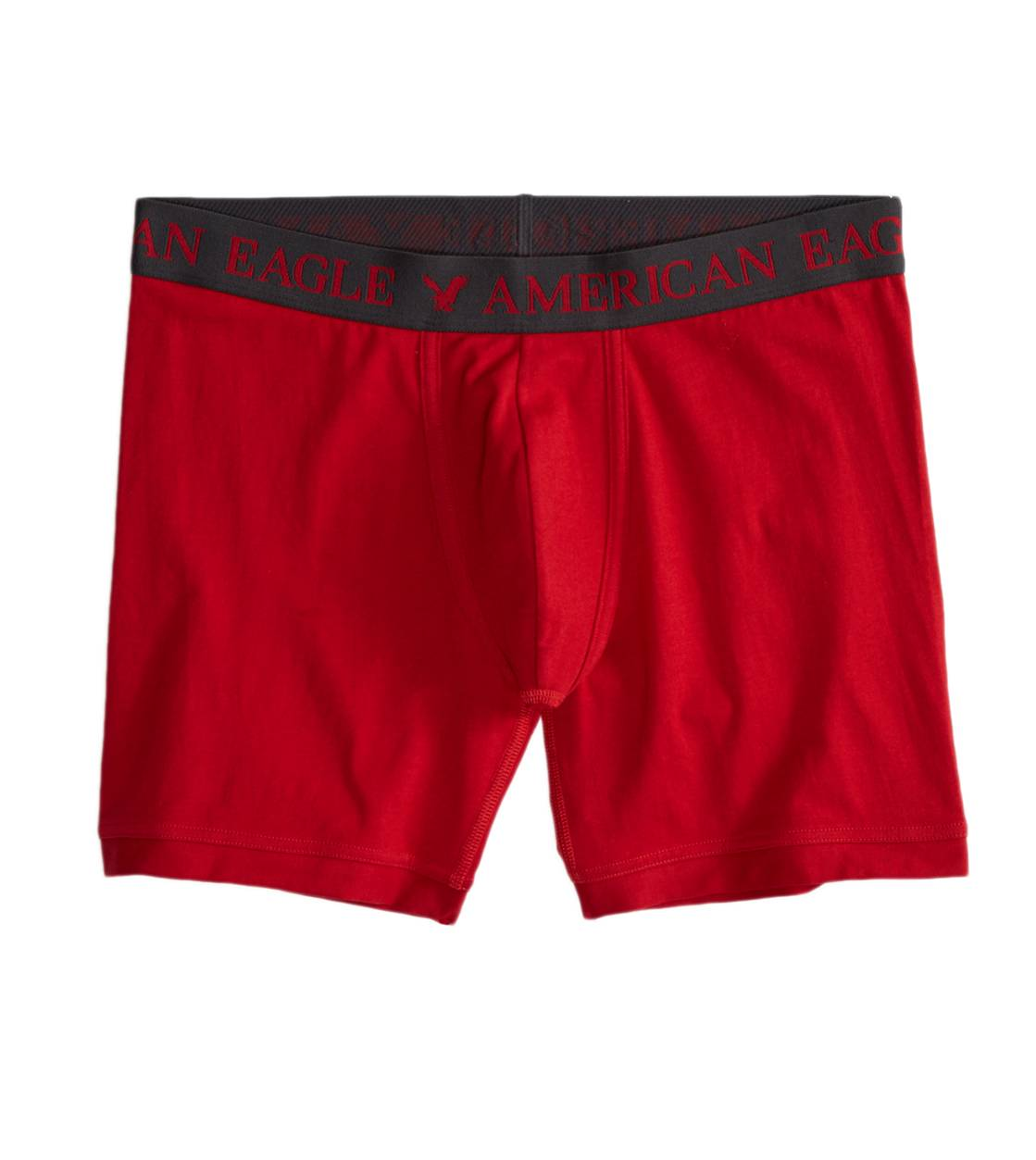 Red Cord AE Solid Athletic Trunk