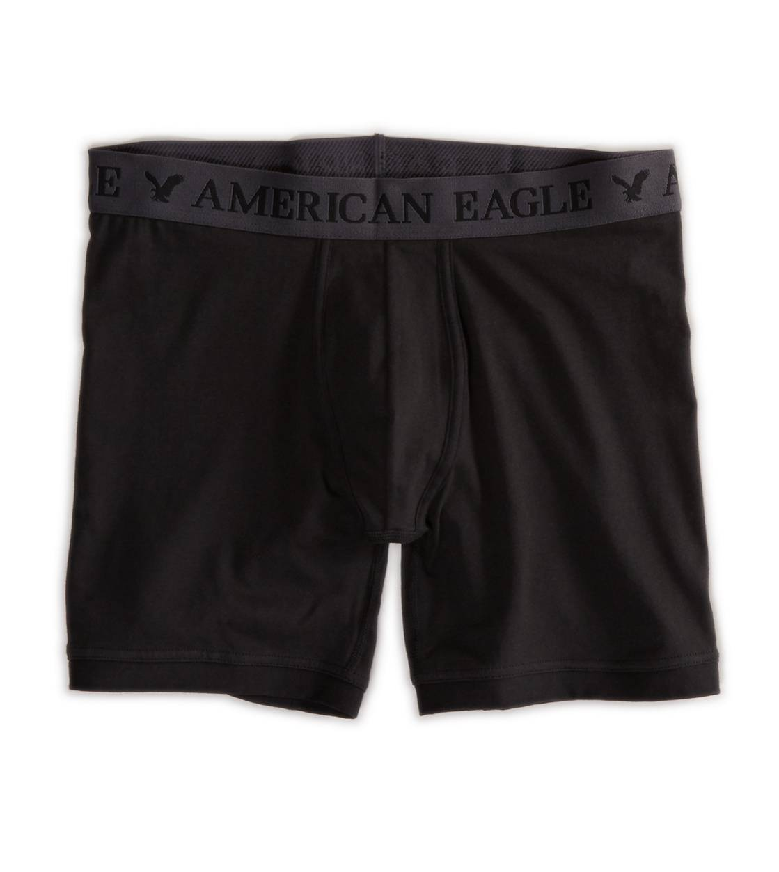 True Black AE Solid Athletic Trunk