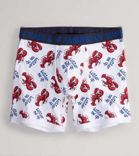 AE Lobster Athletic Trunk