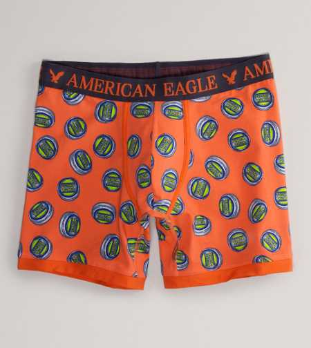 AE Wax Athletic Trunk