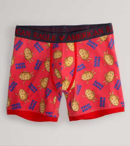 AE Twice Baked Athletic Trunk